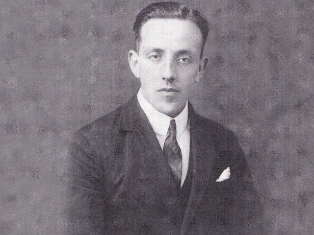 Friedrich Voigt