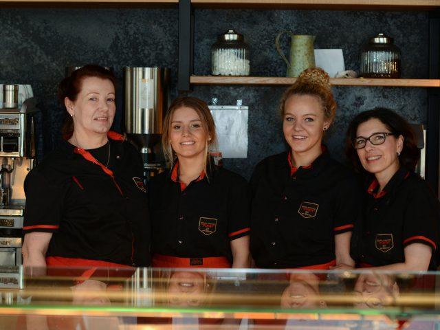 Voigt Bäckerei Team