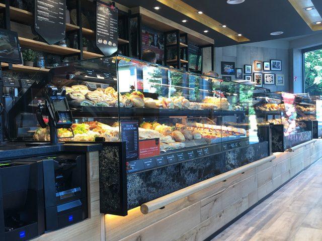 Bäckerei Voigt Römerstrasse